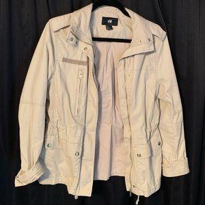 Super cute light jacket